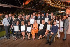 Ampersand Award Winners 2019