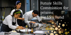 Future Skills Commission for Prisons