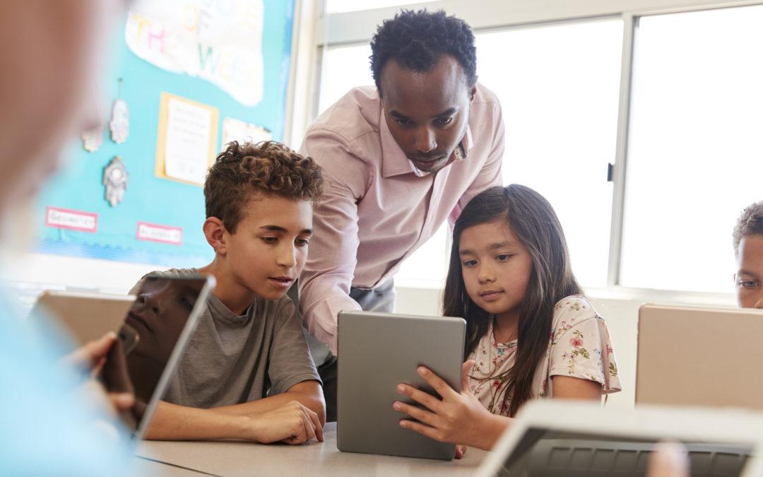 Bringing employability into the classroom