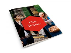 Download the social impact report