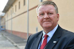 Craig Thomson FCGI