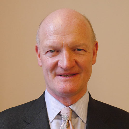Lord David Willetts FCGI