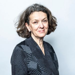 Michele Dix FCGI