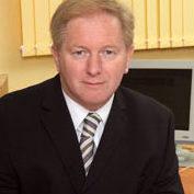 Kevin Satchwell FCGI
