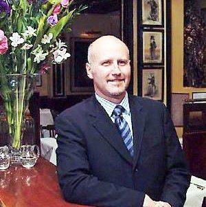 Ricky McMenemy