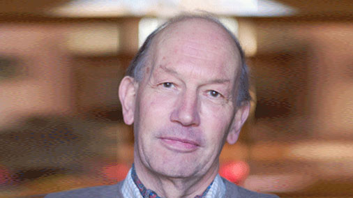 Simon Wethered