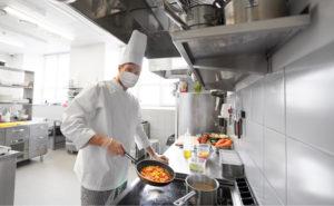 Clink kitchens