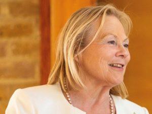 Dr Ann Limb