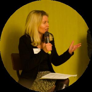 Sally Eley, Foundation Director