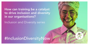 Inclusion and diversity series
