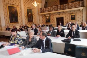 City & Guilds Council Photo