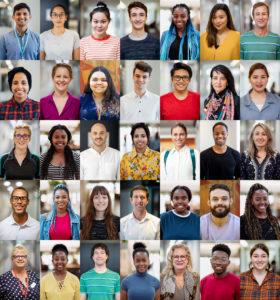 Social impact report 2021