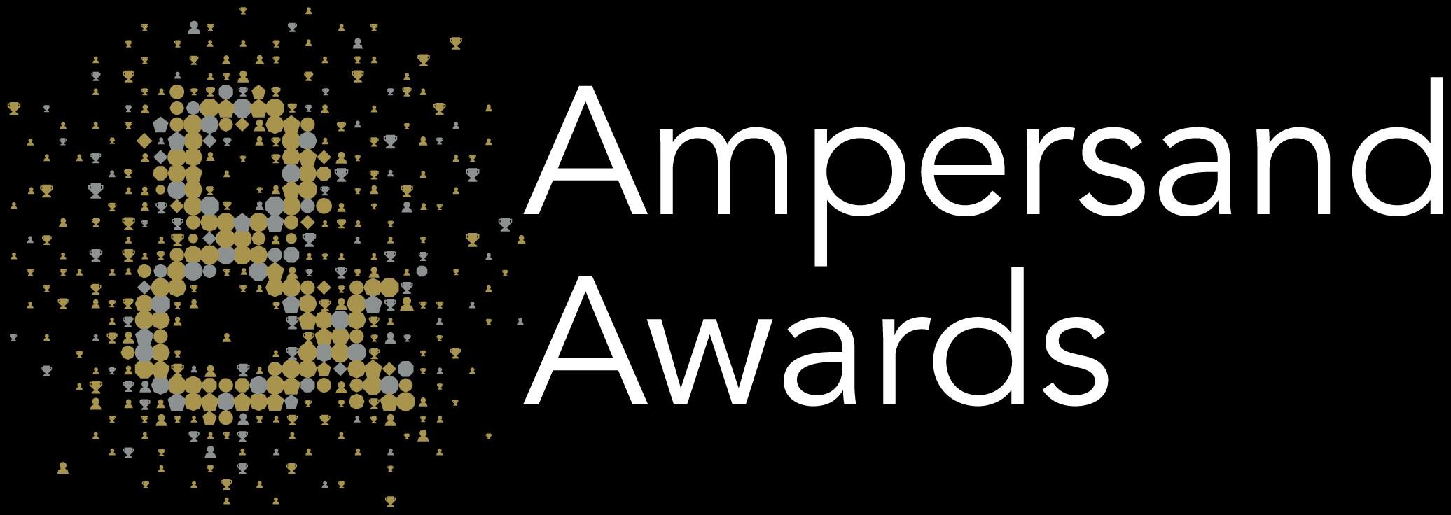 Ampersand Awards logo