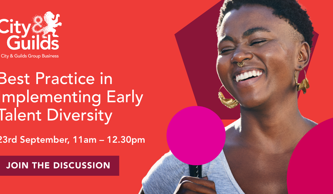 Best Practice in Implementing Early Talent Diversity