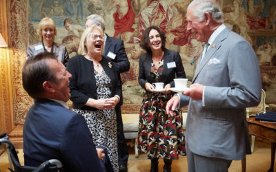 City & Guilds announce new accreditation partnership with The Prince's Foundation